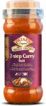 2-stappen Curry Balti
